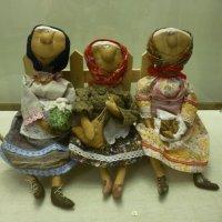 Бабушки подружки :: Наиля