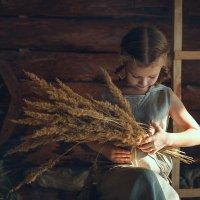 деревенское :: Светлана Светлакова