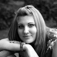 Черно-белое :: Катерина Морозова