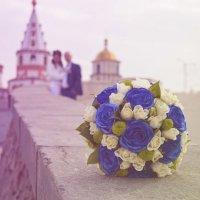Свадьба :: Екатерина Комарова