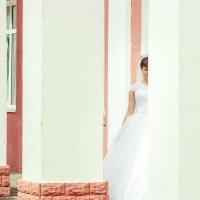 невеста :: alla skazova