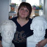 Я, Аристотель и Гомер))) :: Anna