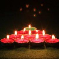 candles 3 :: Олег Петрушин
