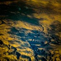 Египетский пейзаж :: Александра Карпушкина