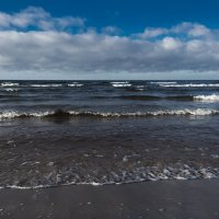 На море.. :: Екатерина Макарова