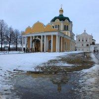 Христорождественский собор :: Марина Назарова