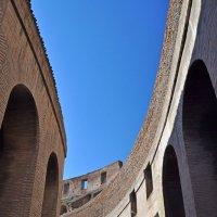 Геометрия римской архитектуры :: Tatiana _ Z