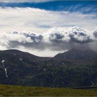 Kamchatka sky :: Gino Munnich