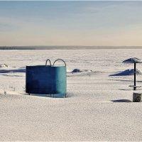Пляж :: Дмитрий Конев