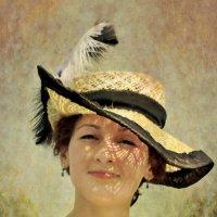 Я больше не жду человека, что ветром промчался по жизни моей :: Ирина Данилова