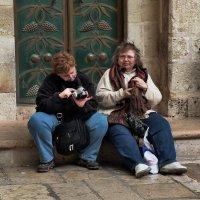 Иерусалимские картинки :: Leonid Korenfeld