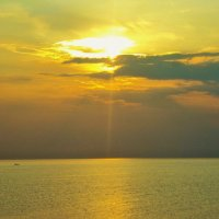 Ладожское озеро . :: Зоя )