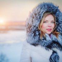 Мороз :: kurtxelia