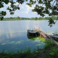 Возвращение к реке :: nika555nika Ирина