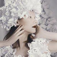 White profile :: Мария Буданова