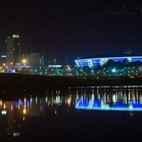 Ночной Донецк :: Светлана Мазурина