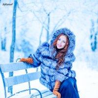 Сказочная зима :: Алексей Аркатов