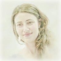 ЛЕНА... :: Алексей Лебедев