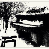 архитектура, как застывшая музыка :: sv.kaschuk