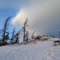 Шёпот ветра :: ИриSка &