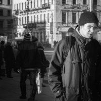 Взгляд :: Игнат Веселов