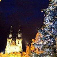 Прага :: Елена Д