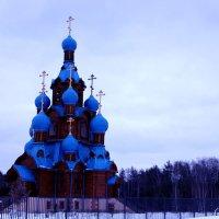 Звездный городок,Щелковский район :: Mayya Zorina