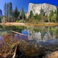 национальный парк Йосемити :: viton