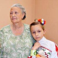 Бабуся :: Степан Карачко