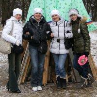 Четыре сестры :: Natalisa Sokolets