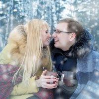 Зимние истории :: Татьяна Малинина