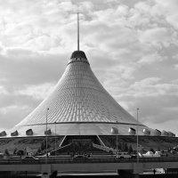 Торгово-развлекательный комплекс «Хан Шатыр».Астана. :: TATYANA PODYMA