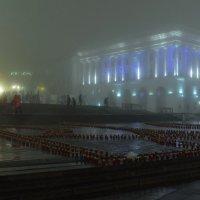 Свечи погасли...но мы помним... :: Валентина Данилова