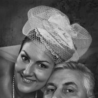 Серебрянная свадьба :: Носов Юрий