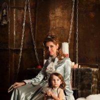 Принцессы :: Анастасия Бембак