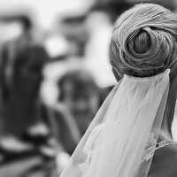 Невеста :: Виталий Евдокимов