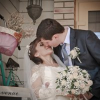 Свадебное фото 2014 :: Алексей Мартыненко AleMar