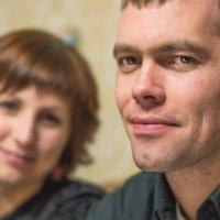 муж и жена :: Надежда Горшкова