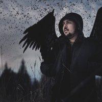 Автопортрет ) :: Дмитрий Пешехонов