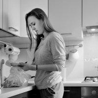 И будет суп! :: Ирина Данилова