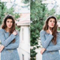 Liza :: Надежда Сваровски