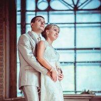 свадьба в Санкт-Петербурге :: Денис Назаров