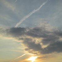 Закат в сентябре... :: Тамара (st.tamara)