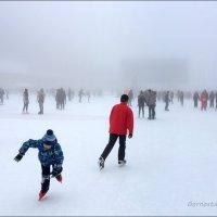Туман. :: Anna Gornostayeva