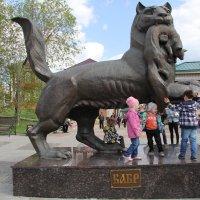 Иркутск! :: Андрей