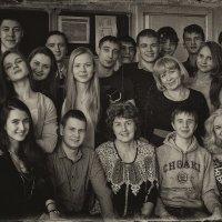 как молоды мы были :: Андрей Пашков