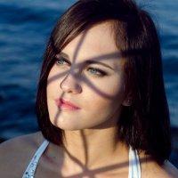 В тени :: Катерина Морозова