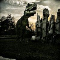 динозавр :: Alex4162