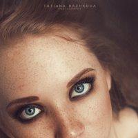 Соня :: Татьяна Бажкова