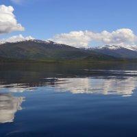 Открытки с Байкала :: Ольга